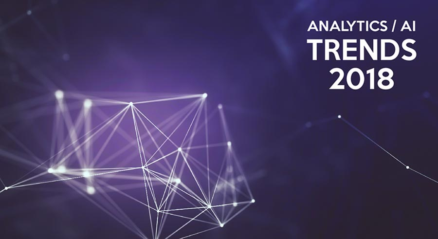 Analytics India Magazine Presents 2018's Top 10 Analytics Trends; SIBIA Pitches for Industrialization of Machine Learning
